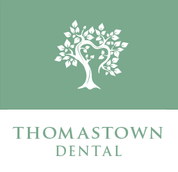 logo of thomastown dental